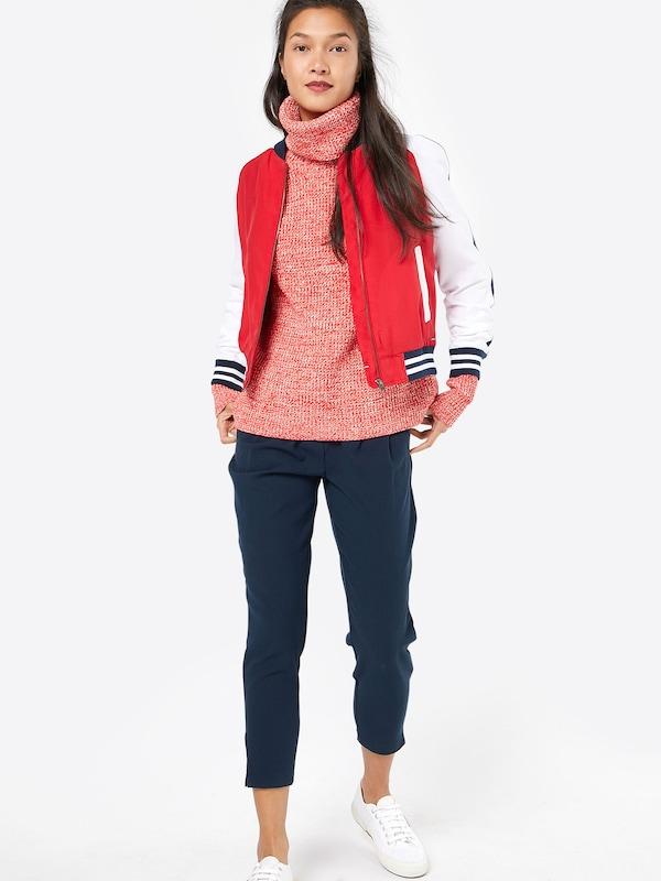 G-STAR RAW Pullover mit Rollkragen