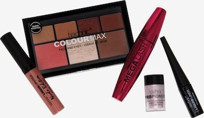 technic Make-up Set 'Bloggers Haul' in mischfarben, Produktansicht