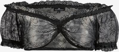 STOCKERPOINT Klederdracht blouse in de kleur Zwart, Productweergave