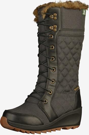 Kamik Stiefel in schwarz, Produktansicht