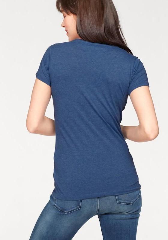 Tommy Jeans Logo-shirt Aus Bio-cotton