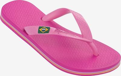 Ipanema Zehentrenner 'CLASSIC BRAZIL II KIDS' in pink, Produktansicht