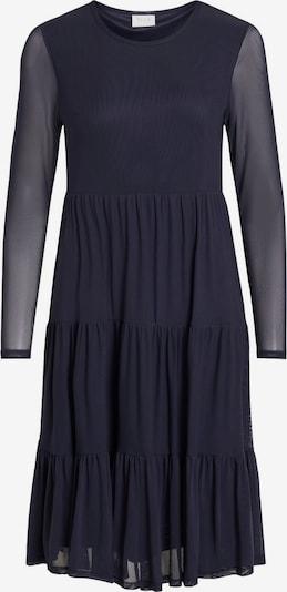 VILA Kleid in navy, Produktansicht