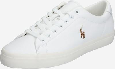 POLO RALPH LAUREN Sneakers laag 'LONGWOOD-VULC' in de kleur Wit, Productweergave