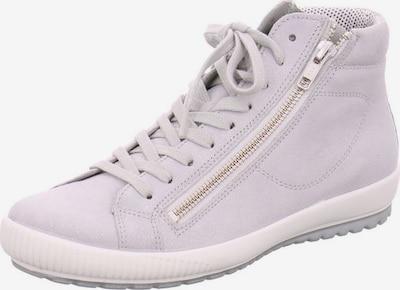 Legero Sneaker in hellgrau, Produktansicht