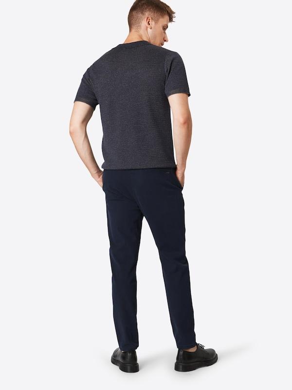 En Marine Pantalon Bleu 'chino Review Chino New' Struc f6bgvY7yI