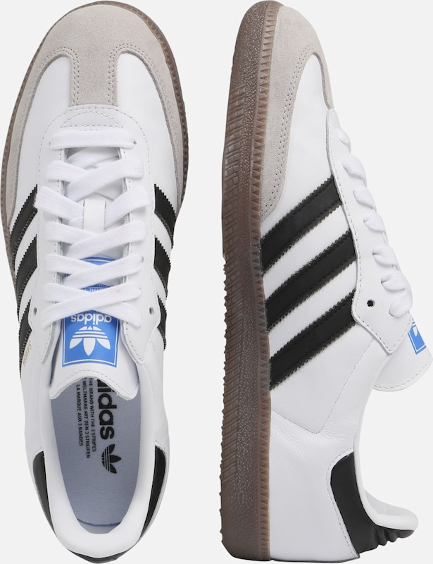 adidas sneaker weiß about you