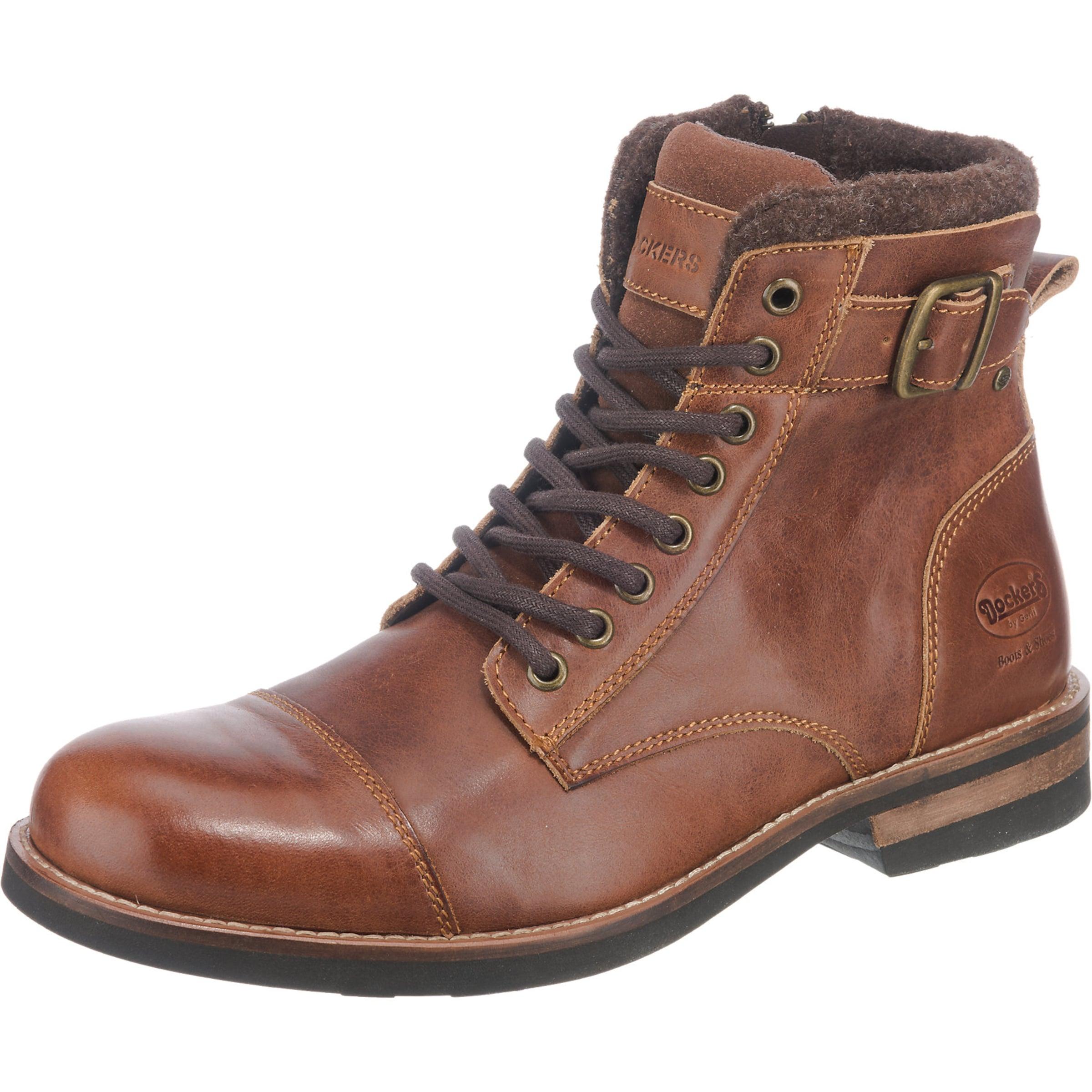 Dockers by Gerli Stiefeletten Günstige und langlebige Schuhe