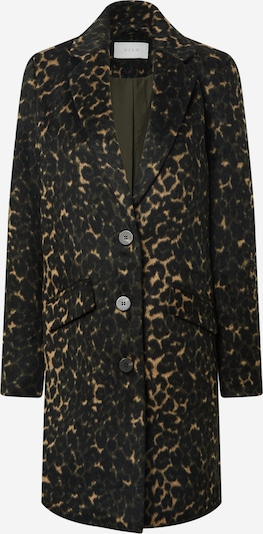 Cappotto di mezza stagione VILA di colore marrone / nero, Visualizzazione prodotti