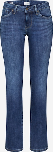 Pepe Jeans Jeans 'Piccadilly' in blue denim, Produktansicht