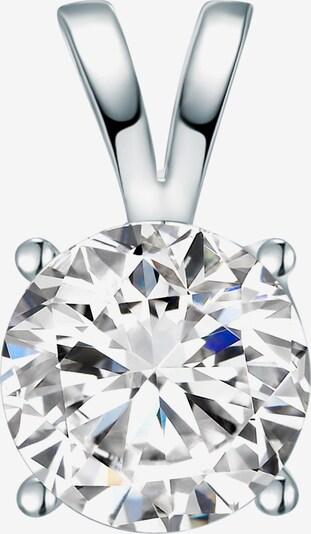 Rafaela Donata Anhänger verziert mit Kristallen von Swarovski® in silber, Produktansicht