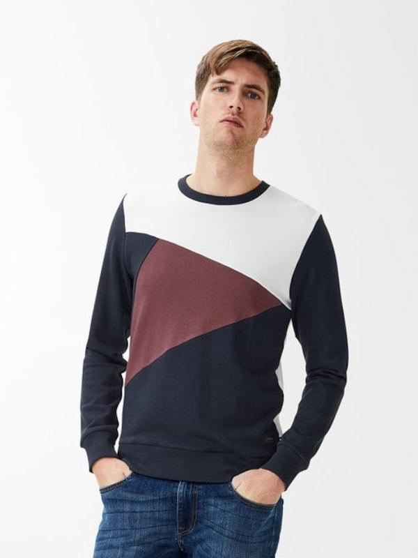 Produkt Rundhalsausschnitt Sweatshirt
