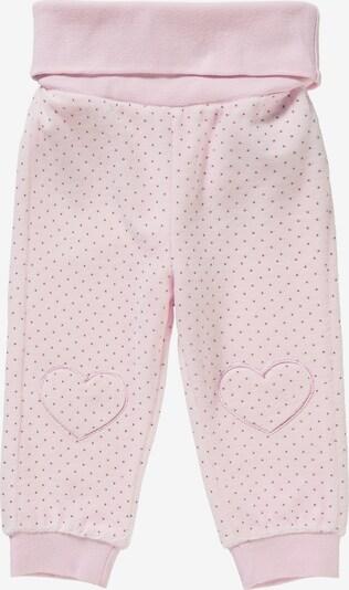 STERNTALER Softbundhose in rosa, Produktansicht