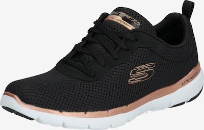 SKECHERS Sneaker 'FLEX APPEAL 3.0' in schwarz, Produktansicht