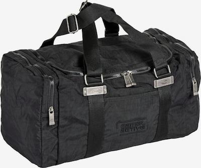 CAMEL ACTIVE Tasche 'Journey Sauna' in schwarz, Produktansicht