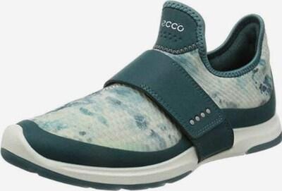 ECCO Slipper in mint / dunkelgrün, Produktansicht
