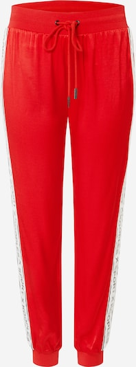 THE KOOPLES SPORT Hose in rot, Produktansicht