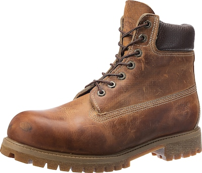 TIMBERLAND Bottines à lacets 'AF 6 IN ANNVRSRY'
