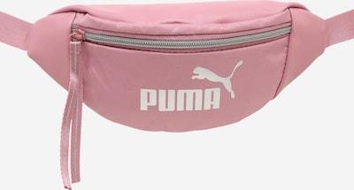 PUMA Športna torbica za okrog pasu | rosé / bela barva, Prikaz izdelka
