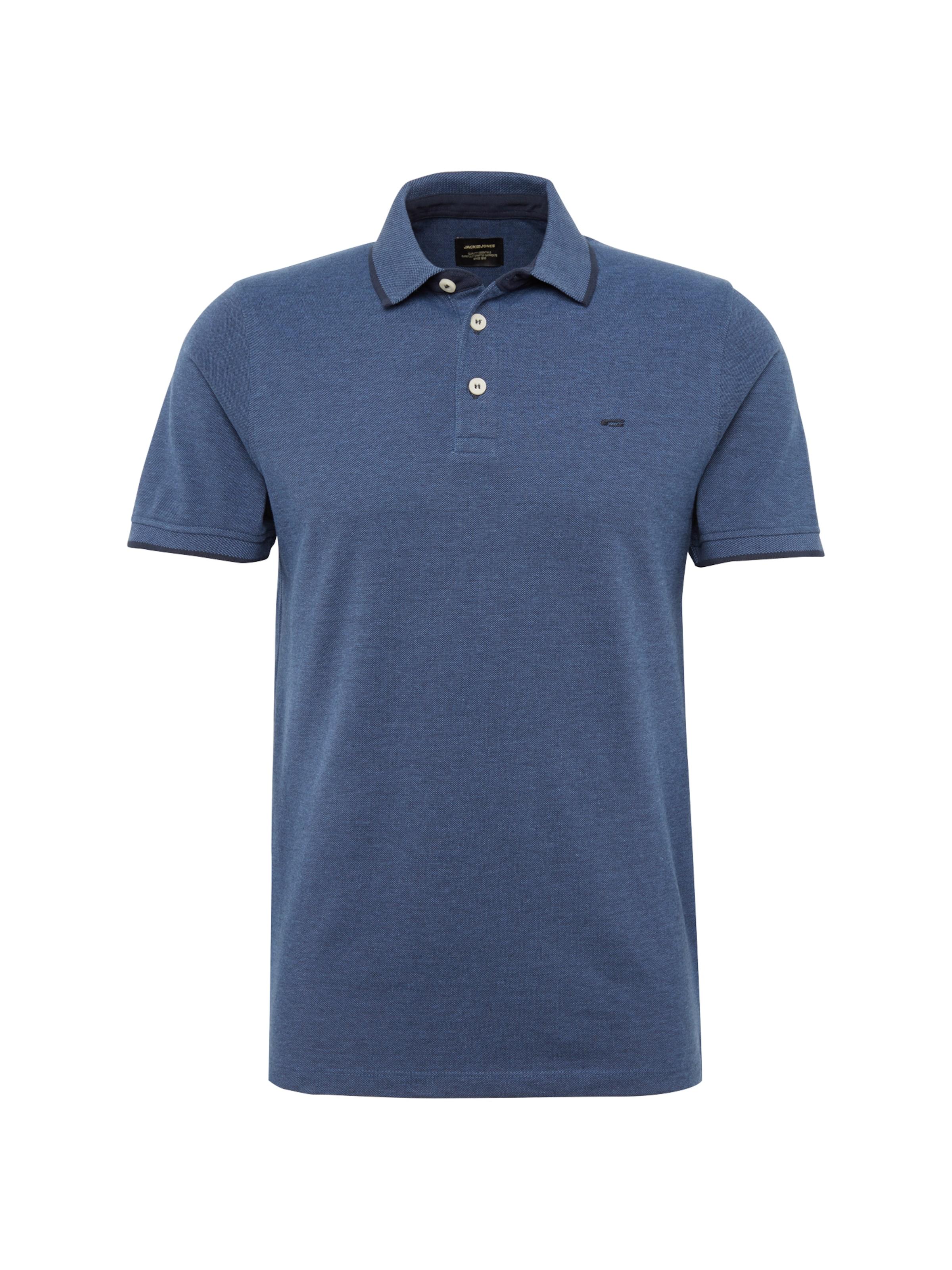 Bleu T Jones shirt Jack Marine En 'jjepaulos' amp; WYqCPFBw