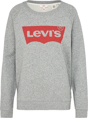 LEVI'S Sweatshirt 'RELAXED GRAPHIC CREW'
