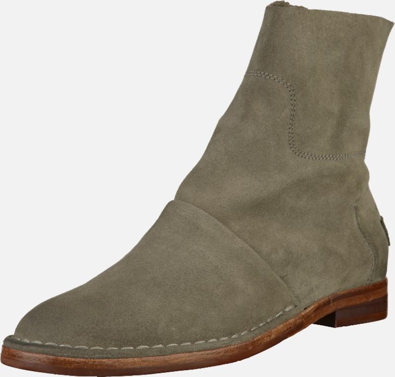 SHABBIES AMSTERDAM Stiefelette Verschleißfeste Verschleißfeste Stiefelette billige Schuhe d17a15