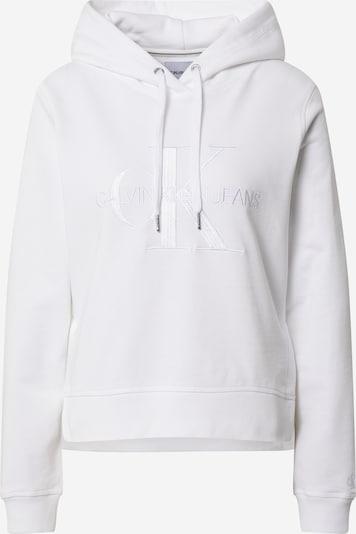 Calvin Klein Mikina - biela, Produkt