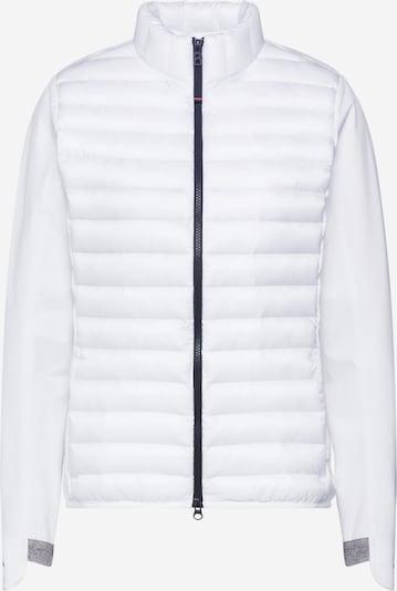 Bogner Fire + Ice Jacke 'FABIENN' in weiß, Produktansicht