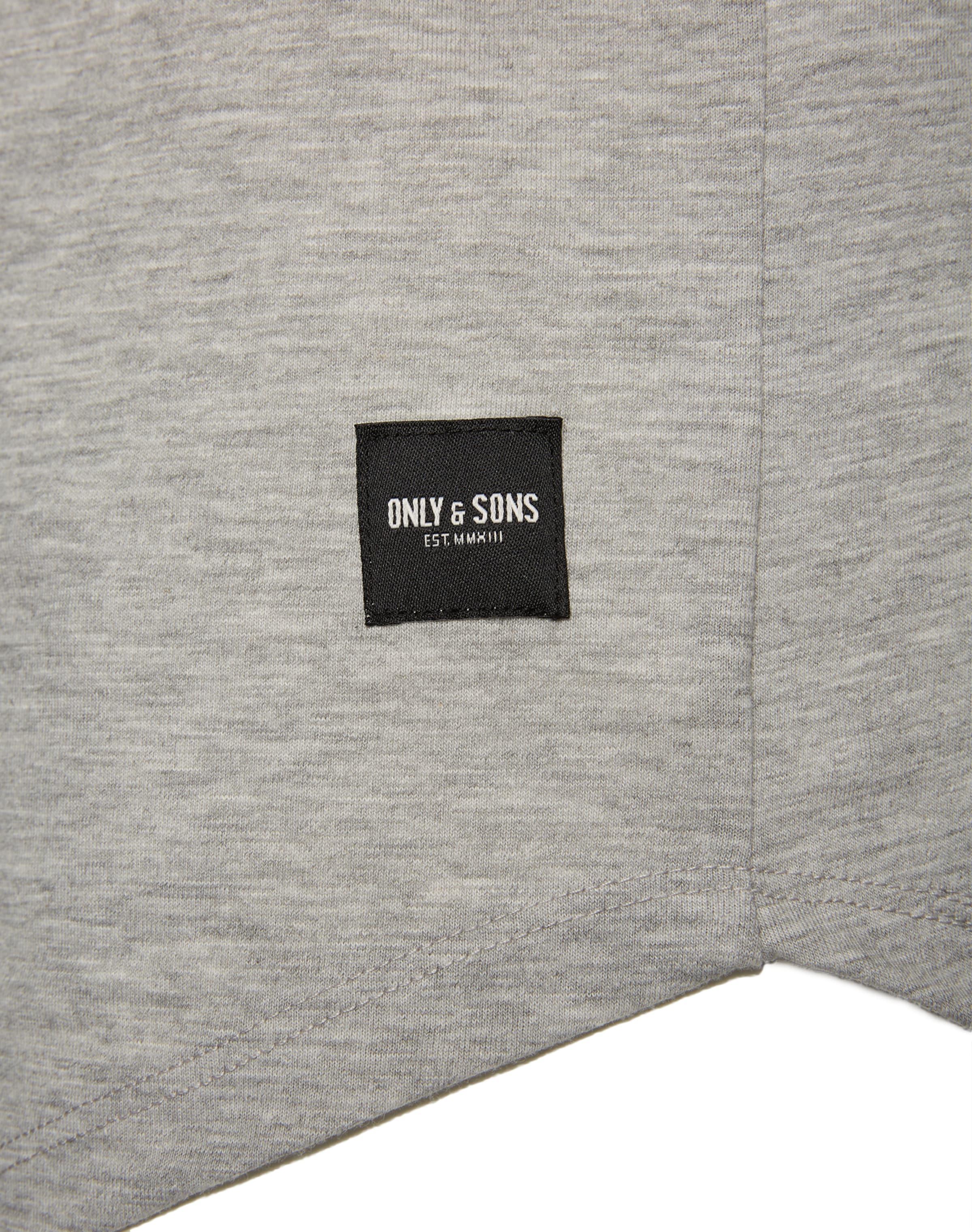 Rabatt Authentisch Exklusiv Only & Sons T-Shirt 'onsMATT LONGY TEE' Verkauf Original Spielraum 2018 Neu Ebay Günstig Online rHr0tTkuM