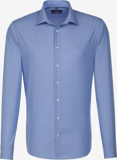 SEIDENSTICKER Hemd 'Tailored' in blau, Produktansicht