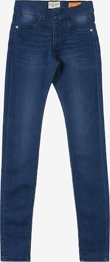 Cars Jeans Jeans in blue denim, Produktansicht