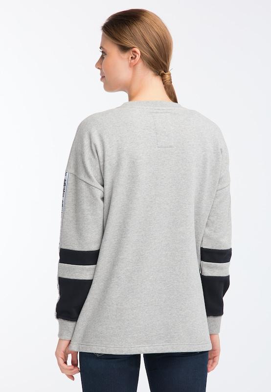 HOMEBASE Pullover in grau     schwarz  Mode neue Kleidung 41422f