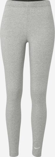 Nike Sportswear Leggings 'W NSW LGGNG CLUB AA' en gris chiné, Vue avec produit