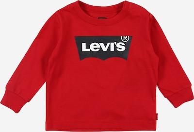 LEVI'S T-Shirt 'BATWING' en bleu marine / rouge / blanc, Vue avec produit