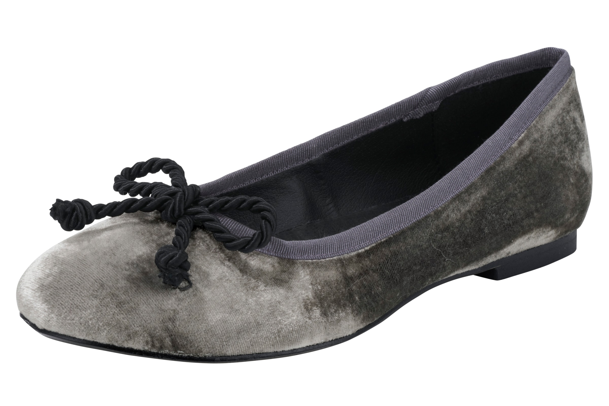 Haltbare Mode billige Schuhe heine | Ballerina Schuhe Gut getragene Schuhe