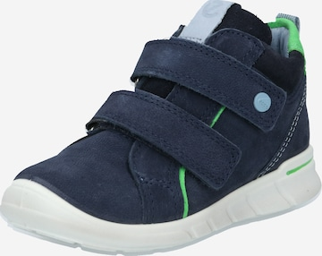ECCO Sneakers 'First' in Blue