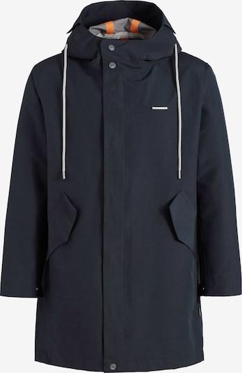 khujo Mantel ' ZACCARY ' in schwarz, Produktansicht