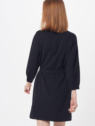 Suknelė iš GAP , spalva - juoda: Vaizdas iš galinės pusės