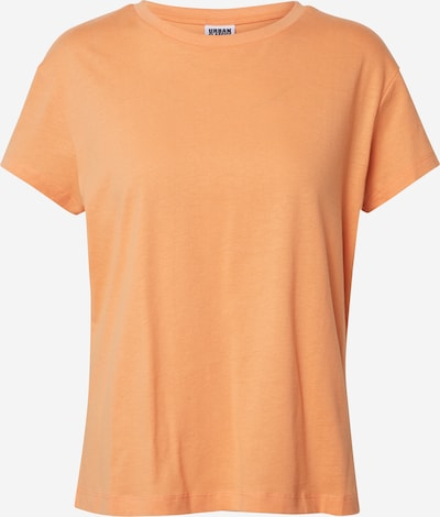 Urban Classics Shirt in orange, Produktansicht
