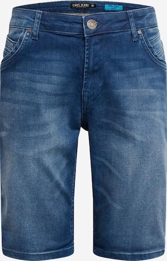 Cars Jeans Džínsy 'HENRY' - modrá denim, Produkt