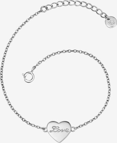Glanzstücke München Armband in silber: Frontalansicht