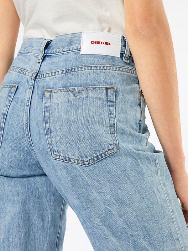 DIESEL Jeans 'NICLAH' 084RE