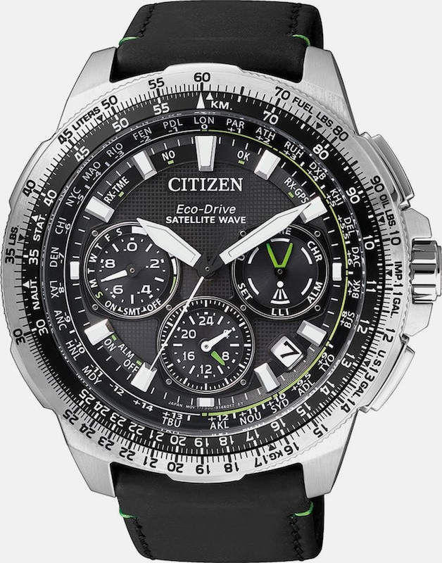 CITIZEN Citizen Funkchronograph 'CC9030-00E'