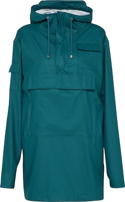 RAINS Functionele jas 'Camp Anorak'
