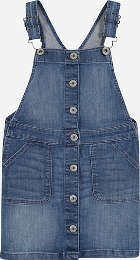 OshKosh Latzkleid in blue denim, Produktansicht