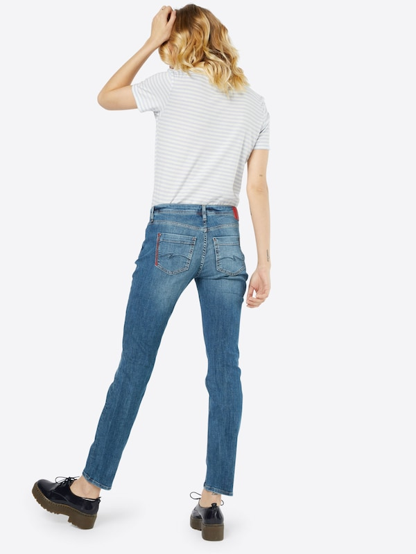 STREET ONE Regular Jeans 'Jane'