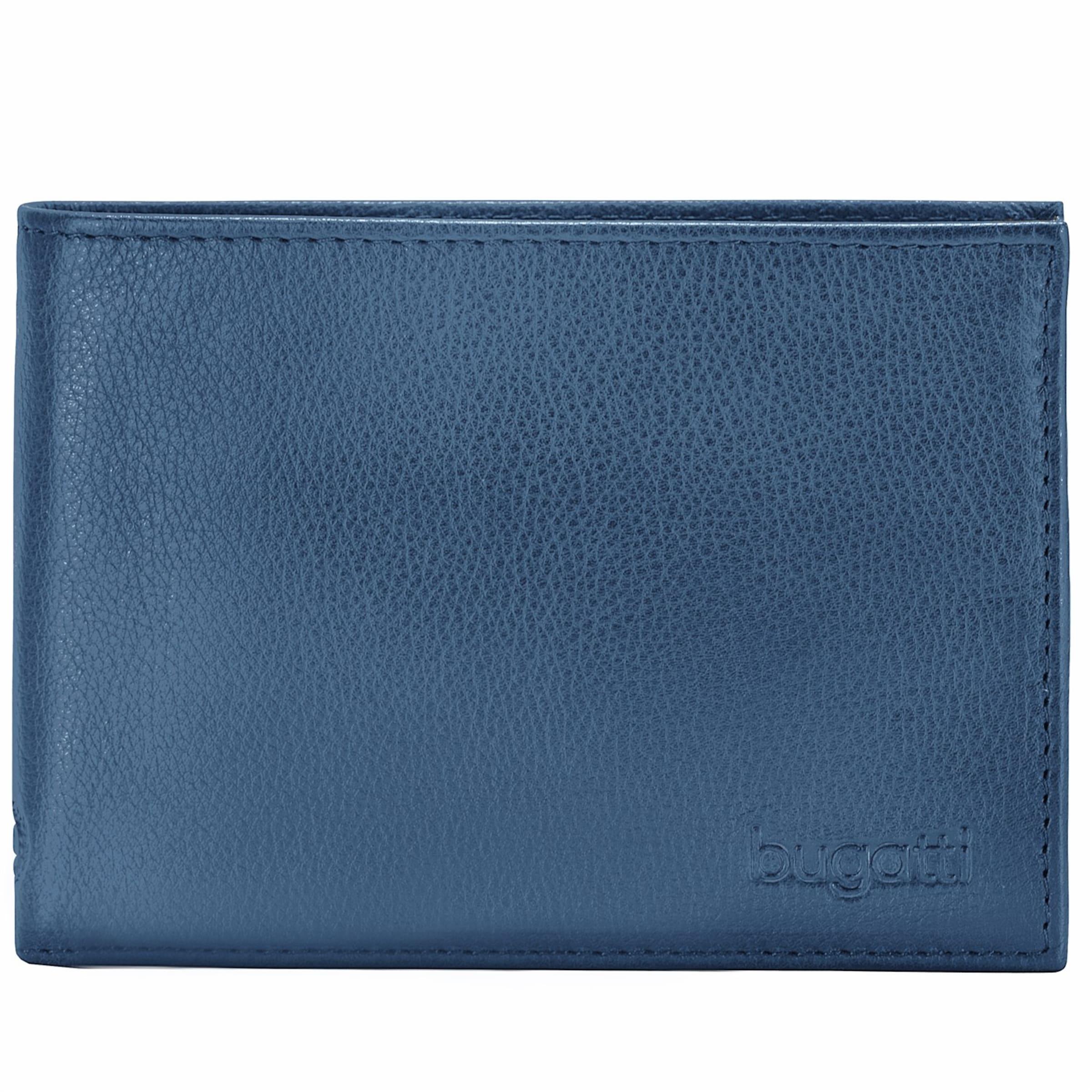 'sempre' Blau Bugatti Geldbörse In Bugatti ONn0Pk8wXZ