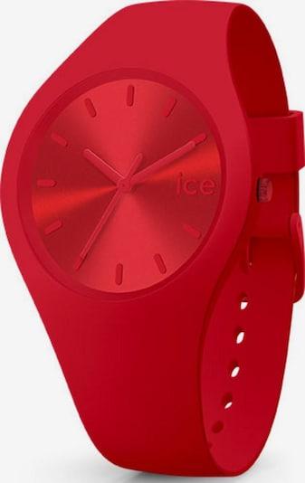 ICE WATCH Uhr in magenta, Produktansicht