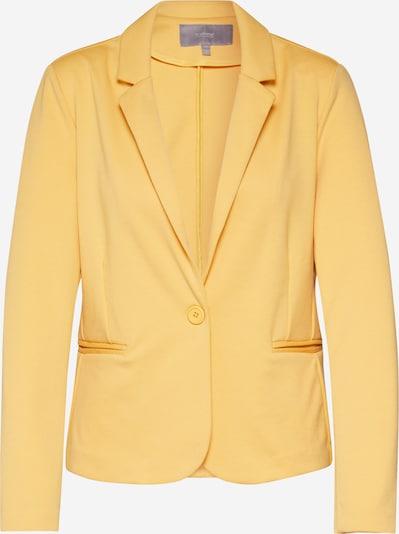 b.young Blazer 'Rizetta' in gelb, Produktansicht