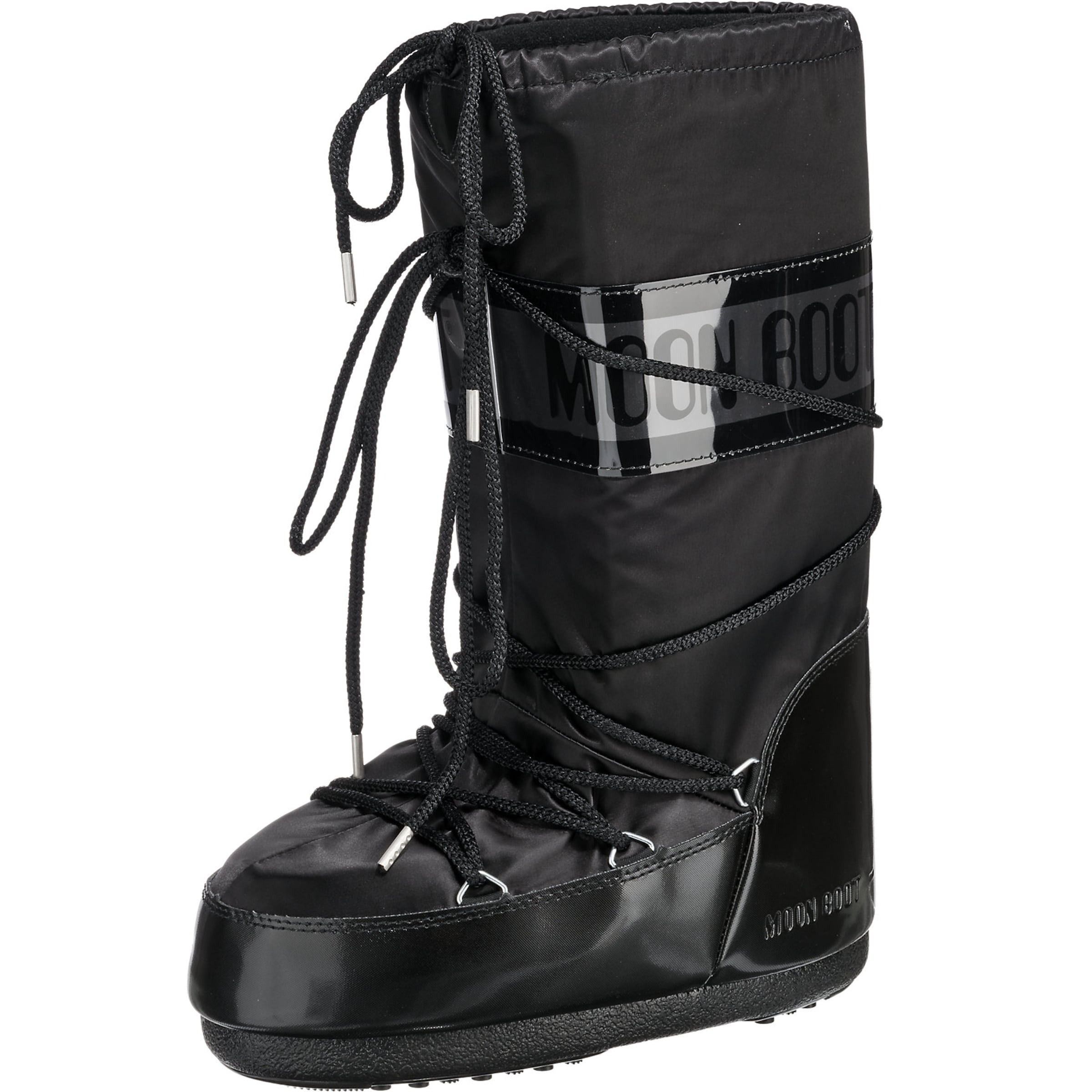 MOON BOOT Glance Stiefel Verschleißfeste billige Schuhe
